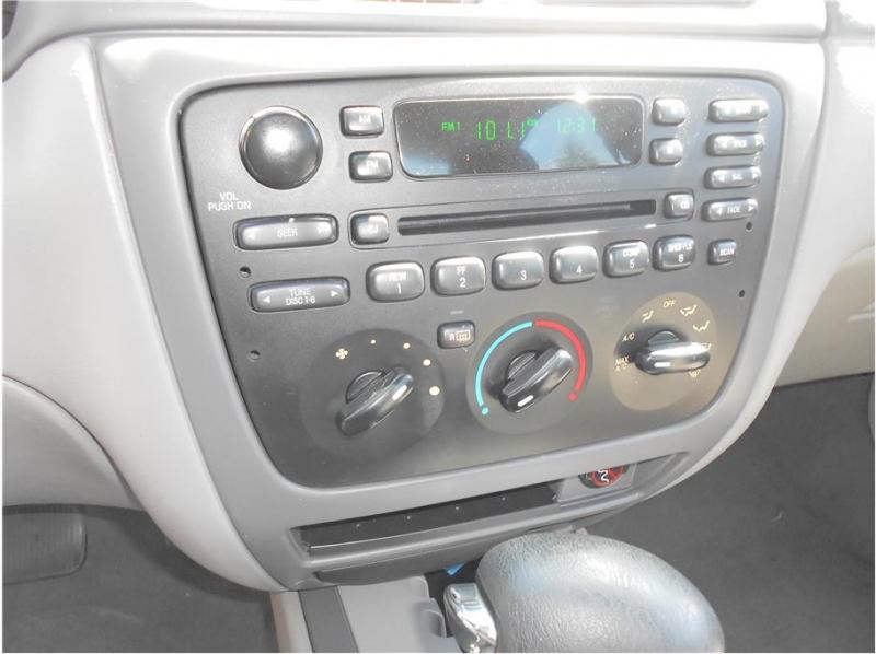 Ford Taurus 2007 price $4,995