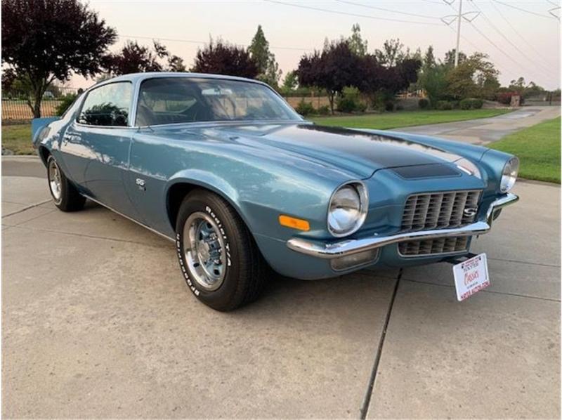 Chevrolet  1971 price $34,995