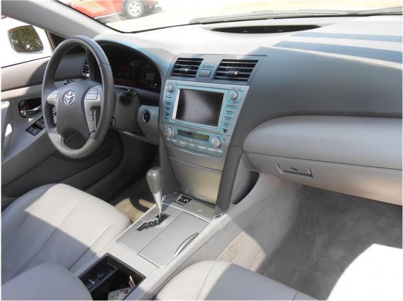 Toyota Camry 2008 price $11,995