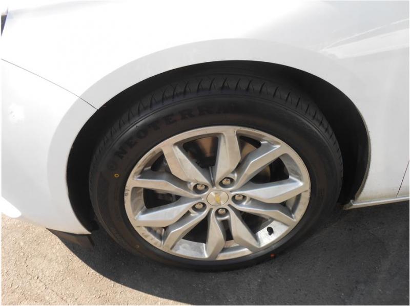 Chevrolet Impala 2017 price $14,995