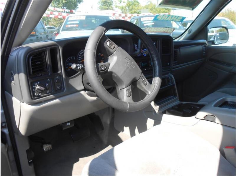 Chevrolet Avalanche 1500 2006 price $8,995