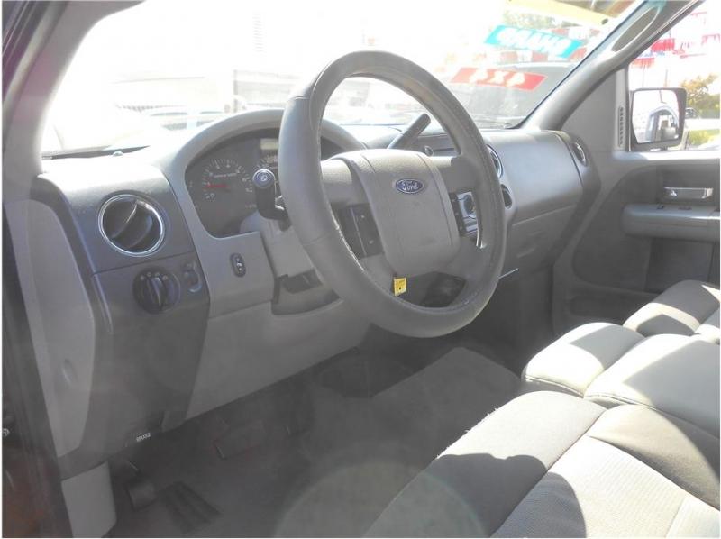 Ford F150 SuperCrew Cab 2004 price $12,995