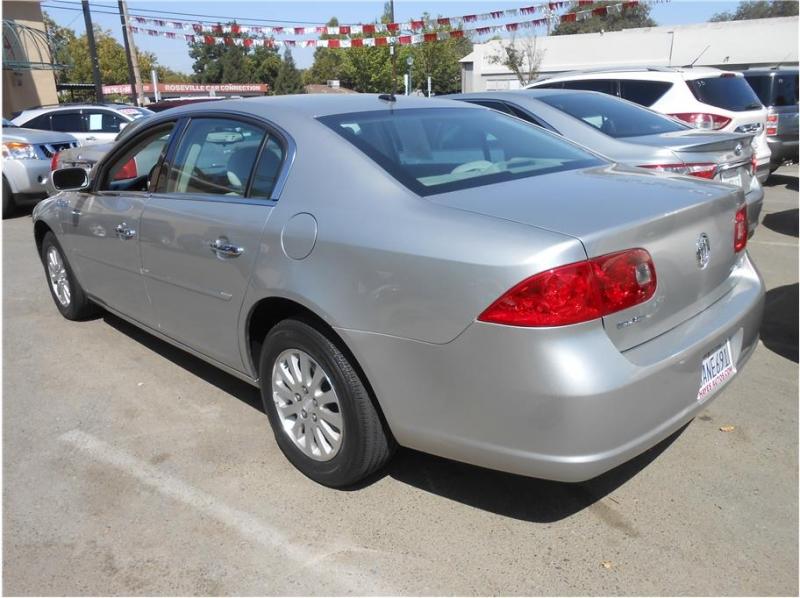 Buick Lucerne 2007 price $9,995