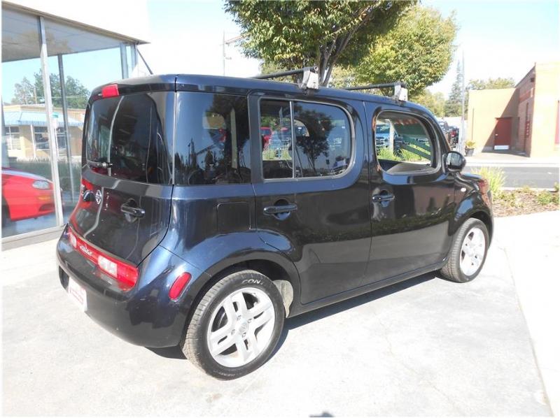 Nissan cube 2010 price $8,995