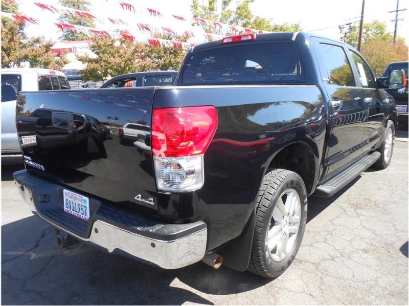 Toyota Tundra CrewMax 2007 price $25,995
