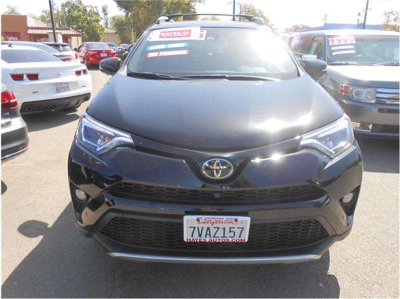 Toyota RAV4 2016 price $26,995
