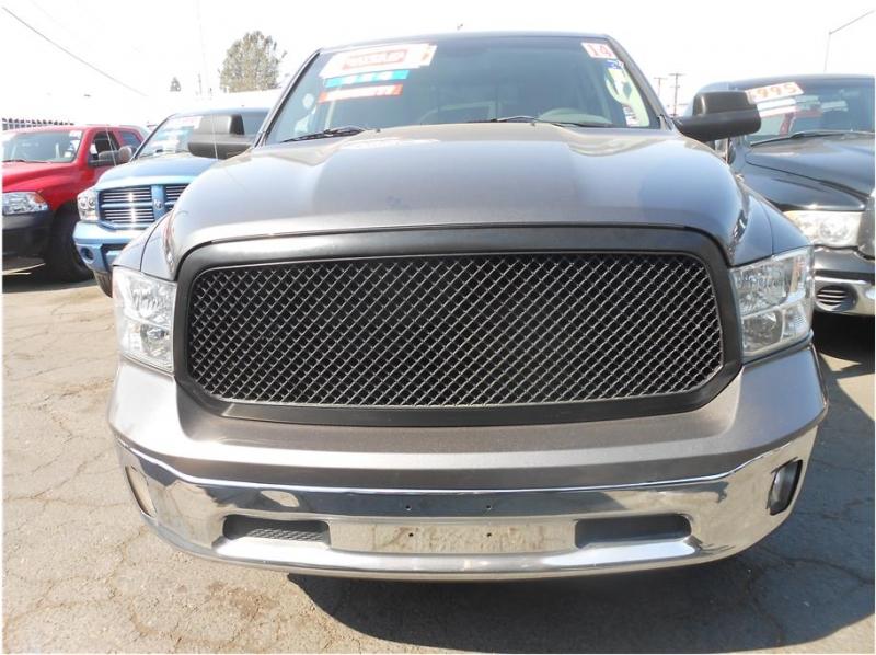 - 1500 Quad Cab 2014 price $23,995