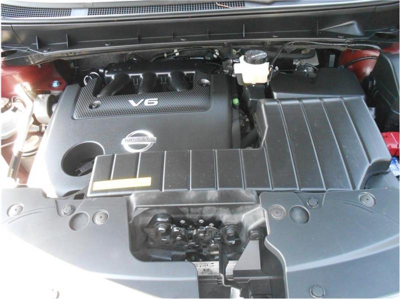 Nissan Murano 2009 price $11,995