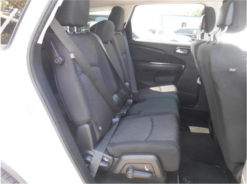 Dodge Journey 2016 price $12,995