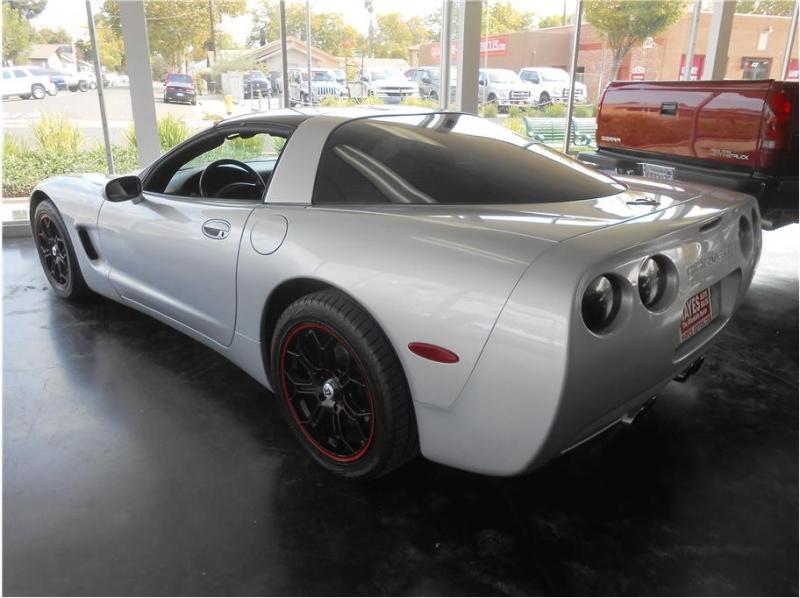 Chevrolet Corvette 1999 price $18,995