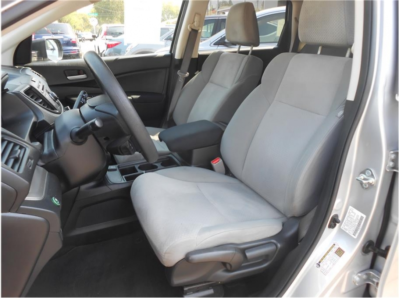 Honda CR-V 2016 price $18,995