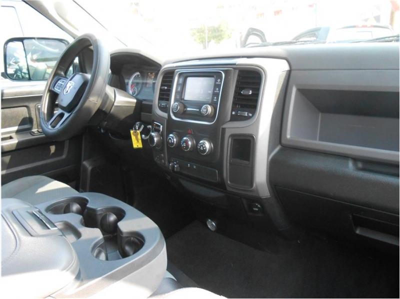 RAM 1500 Quad Cab 2014 price $24,995