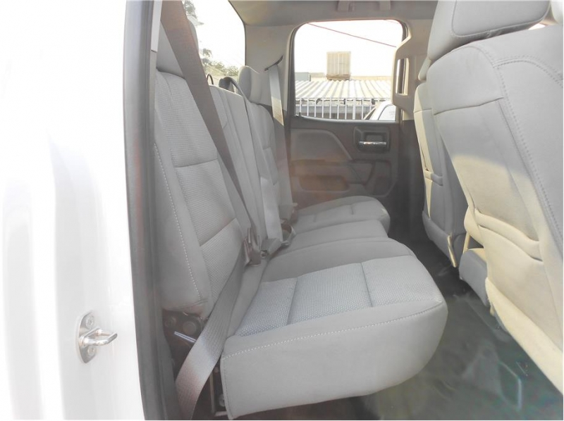 Chevrolet Silverado 1500 Double Cab 2016 price $31,995