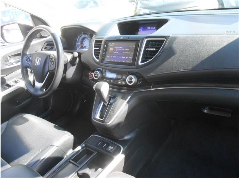 Honda CR-V 2016 price $23,995