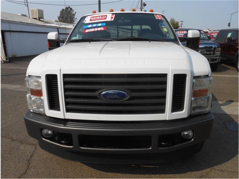 Ford F250 Super Duty Crew Cab 2008 price $24,995