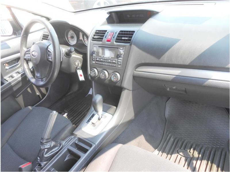 Subaru Impreza 2013 price $10,995