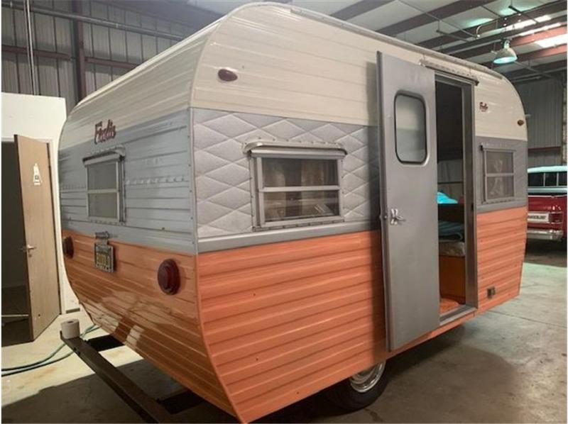 - trailer 1966 price $12,995