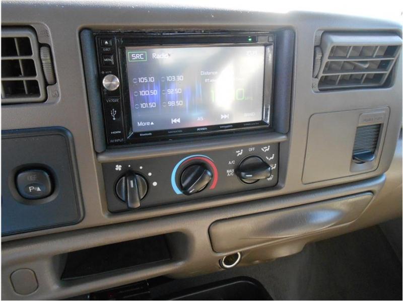 Ford F250 Super Duty Crew Cab 2002 price $19,995