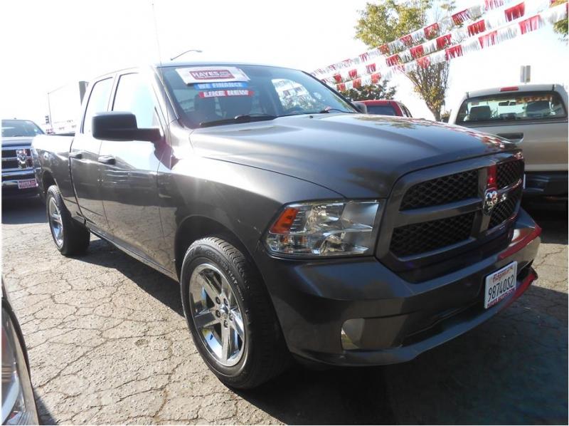 RAM 1500 2015 price $21,995