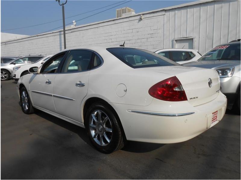Buick LaCrosse 2007 price $8,995