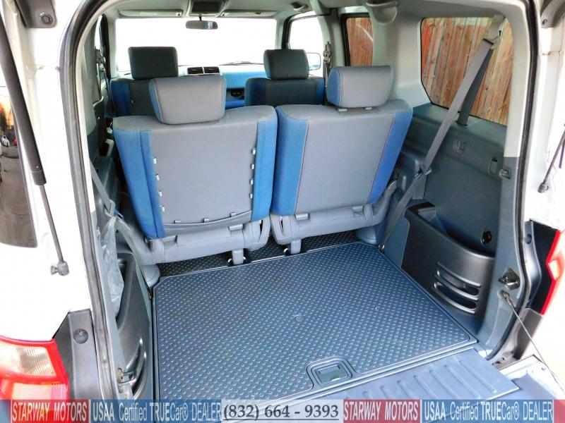 Honda Element 2004 price $7,444