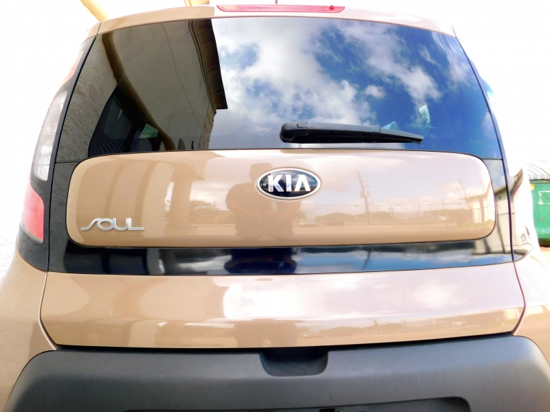 Kia Soul 2015 price $6,475
