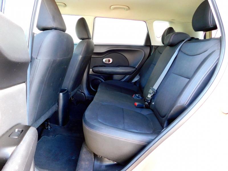 Kia Soul 2015 price $6,449