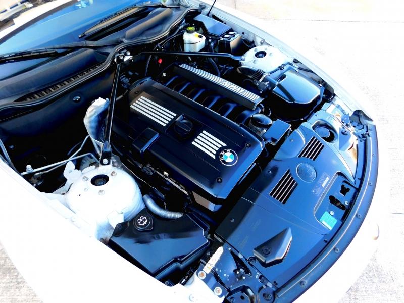 BMW Z4 2008 price $8,995