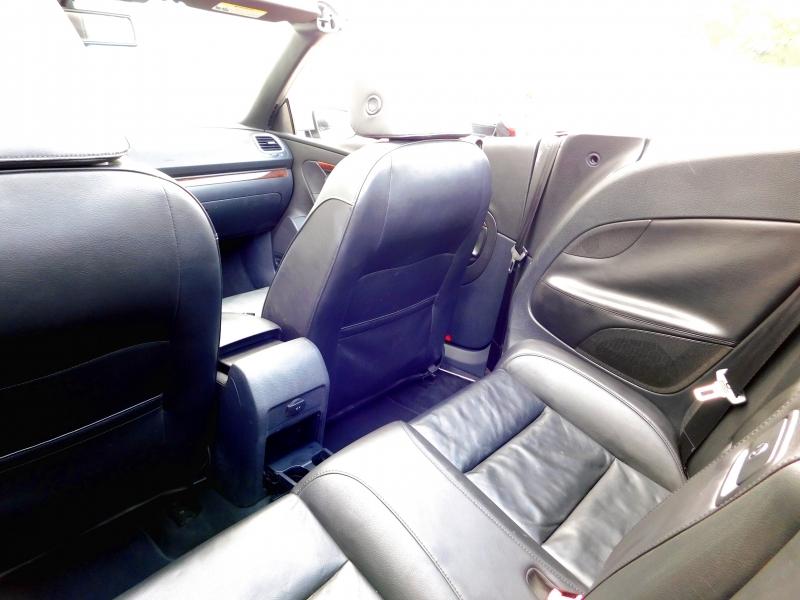 Volkswagen Eos 2009 price $6,746
