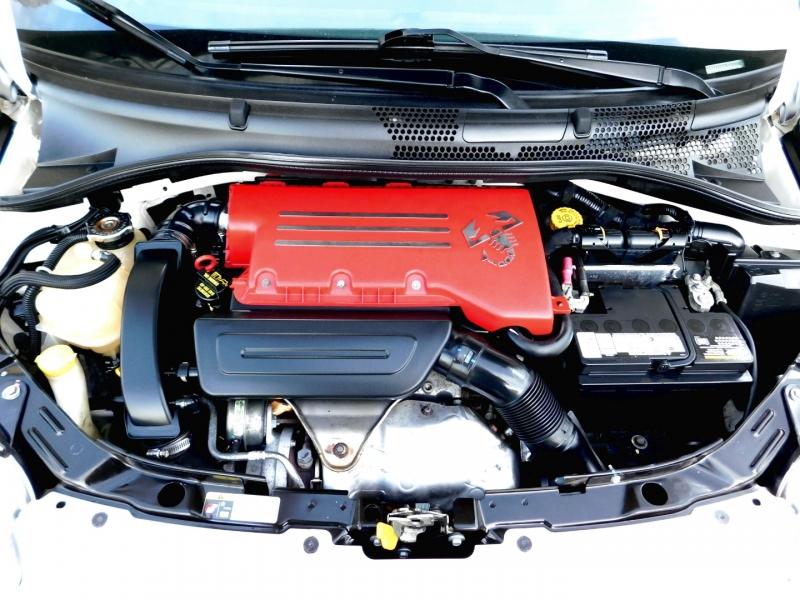 Fiat 500 2013 price $8,940