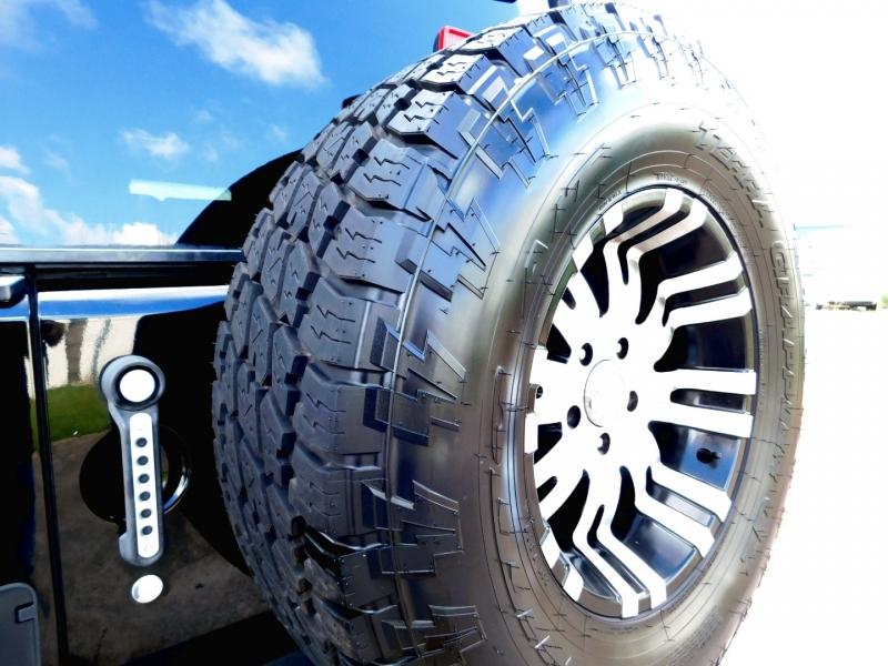 Jeep Wrangler Unlimited 2011 price $20,894