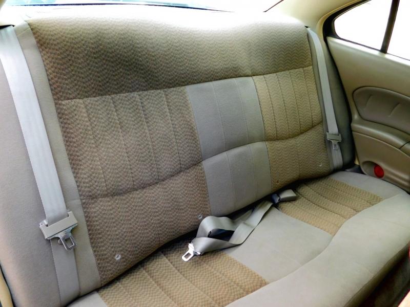 Pontiac Grand Am 2005 price $4,198