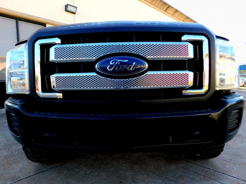 Ford Super Duty F-250 2015 price $20,500