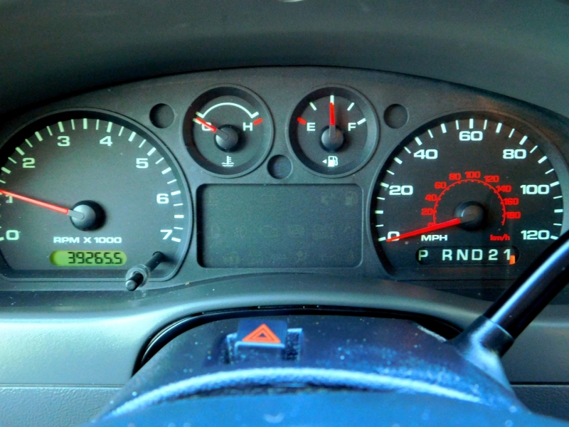 Ford Ranger 2008 price $11,495