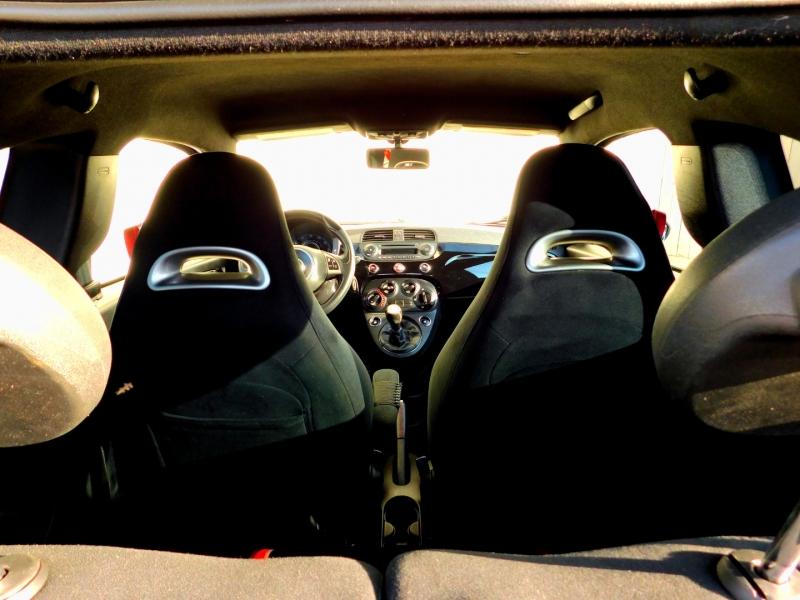 Fiat 500 2013 price $7,749