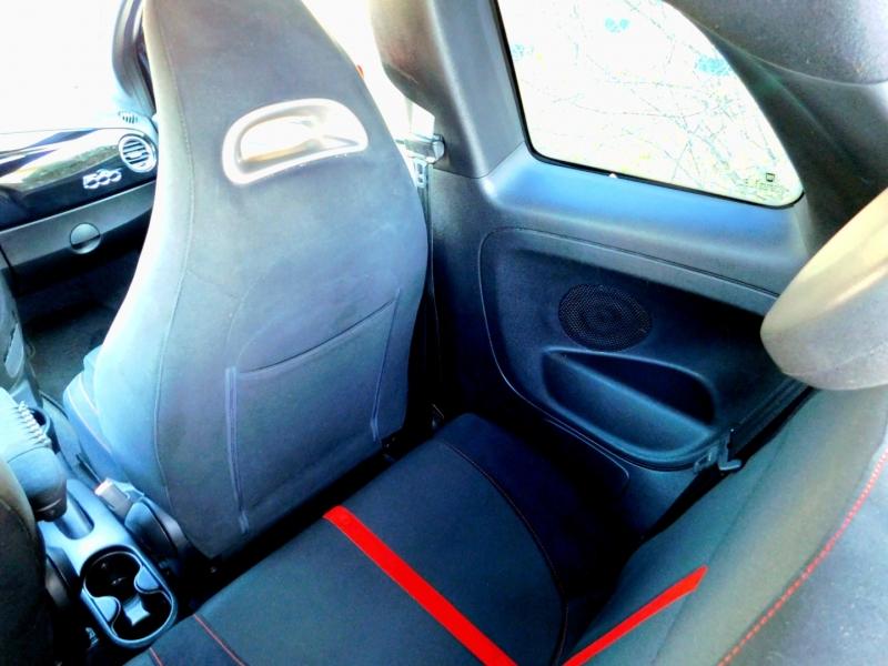 Fiat 500 2013 price $7,640