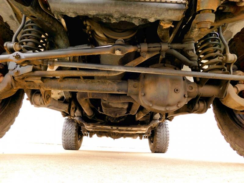 Jeep Wrangler 2002 price $11,985