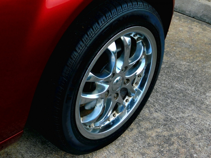 Mazda MX-5 2007 price $8,945