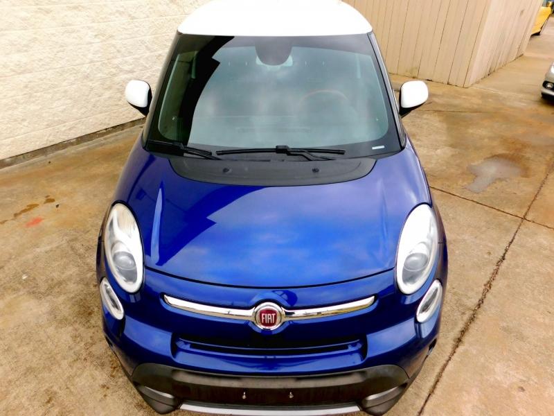 Fiat 500L 2015 price $8,399