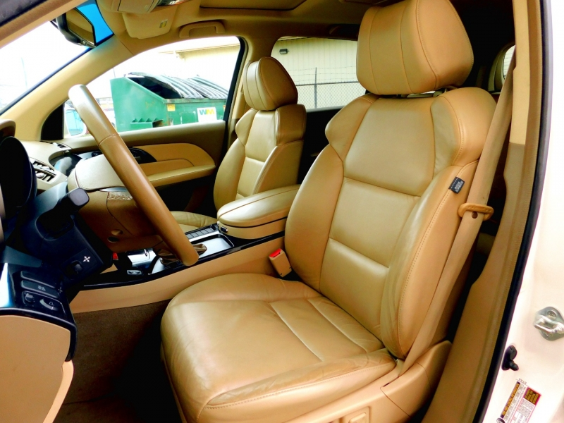 Acura MDX 2009 price $10,499
