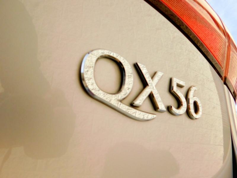 Infiniti QX 56 2011 price $15,994