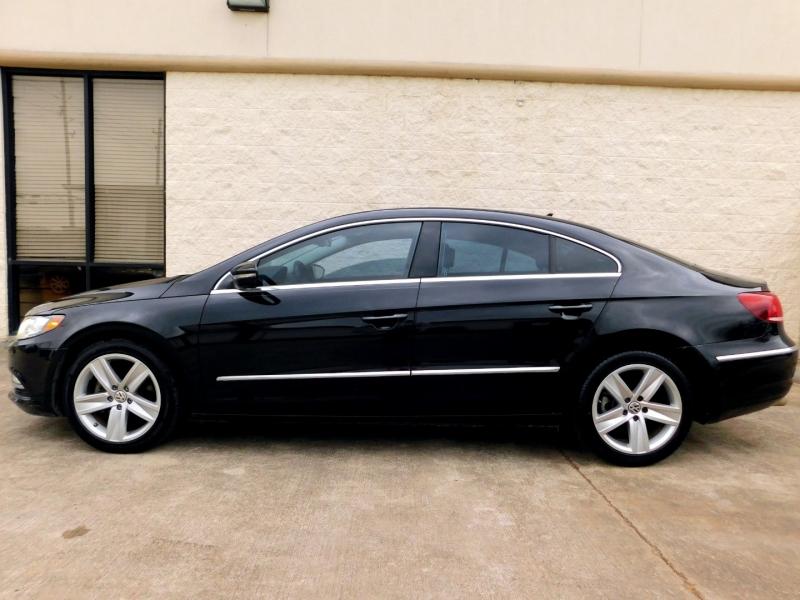 Volkswagen CC 2013 price $8,300