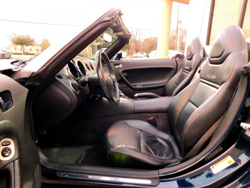 Pontiac Solstice 2007 price $9,495