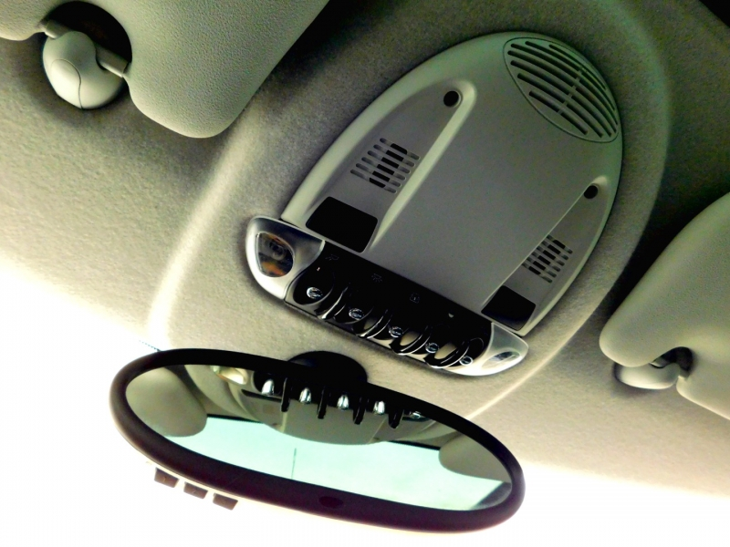 Mini Cooper Hardtop 2008 price $8,495