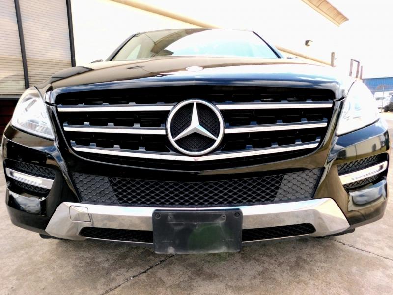 Mercedes-Benz M-Class 2013 price $16,500