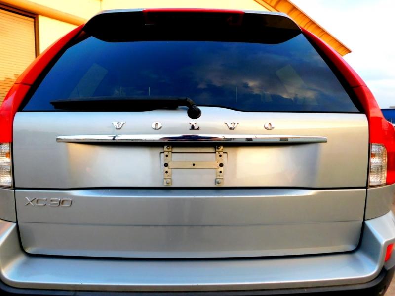 Volvo XC90 2011 price $10,500