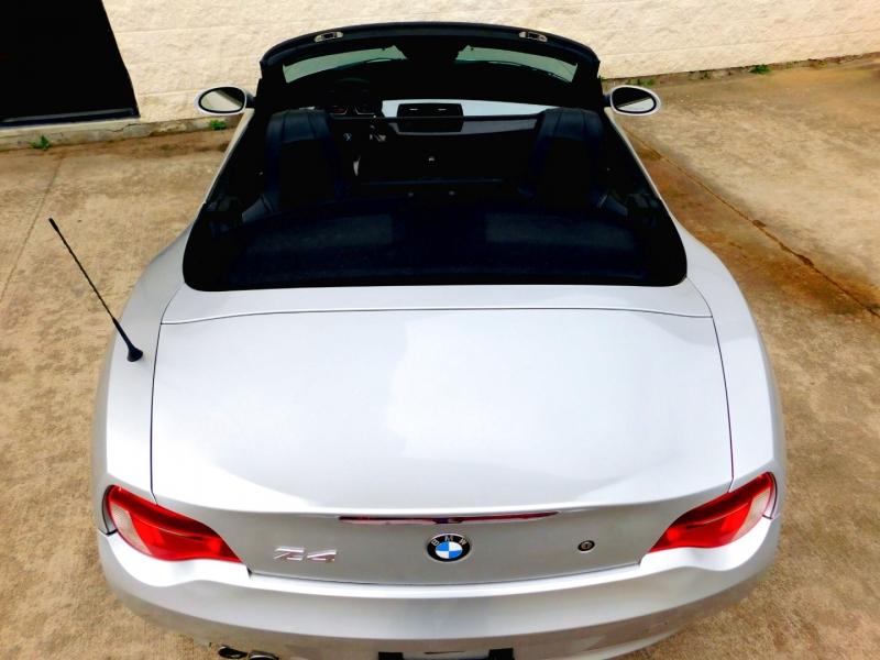 BMW Z4 2007 price $12,995