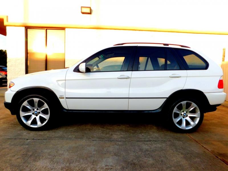 BMW X5 2006 price $9,850