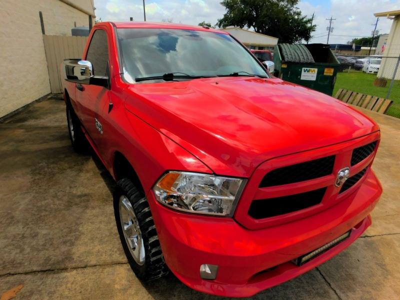 RAM 1500 2014 price $20,495