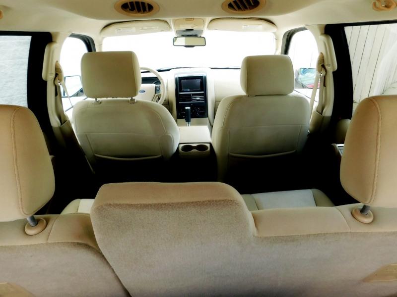 Ford Explorer 2008 price $9,995